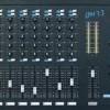 DJ mengtafel Datex 7.3