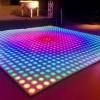 Dansvloer met LED Verlichting